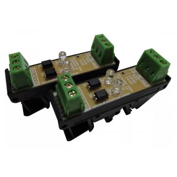 Isolador Inversor de Frequência Fim de Curso CNC 5VDC