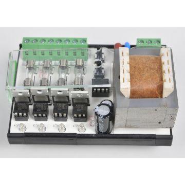 Sequenciador de Válvulas 4 Canais 127VAC