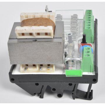 Sequenciador de Válvulas 10 Canais 127VAC