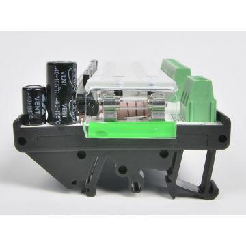 Sequenciador de Válvulas 10 Canais 24VDC