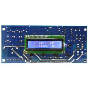 Controlador Seladora a Vácuo Digital TFVAC-01